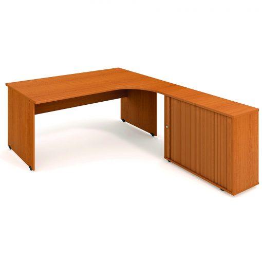 Kotna miza ERGO+ GE1800HRL