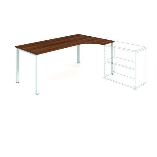 Ergonomska kotna miza UE1800L