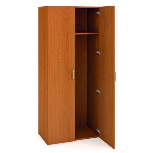 Garderobna pisarniška omara D 5 80 01