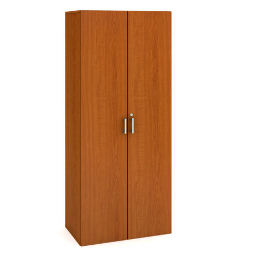 Garderobna pisarniška omara DZR 5 80 01