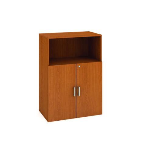 Arhivska pisarniška omara DZ-3-80-02