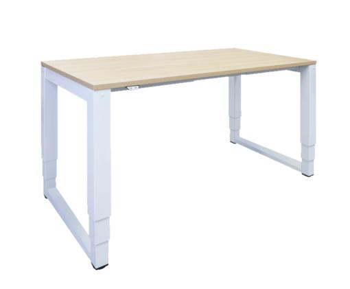 Dvižna pisalna miza O-LEG