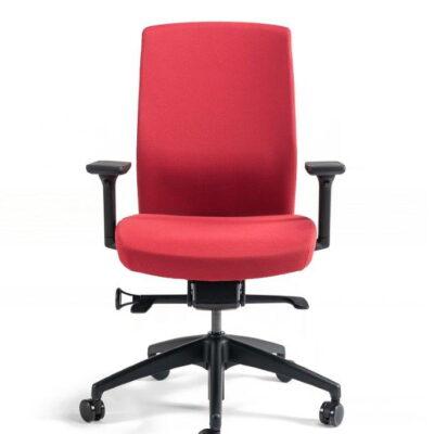 Ergonomski pisarniški stol J2 BLN