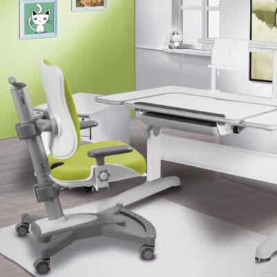 Otroški pisarniški stoli in mize